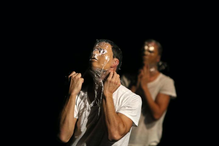Alexandre Lesouef Danse Alter